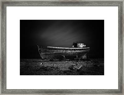 Sigurdur Ak17 Framed Print by Ian Good