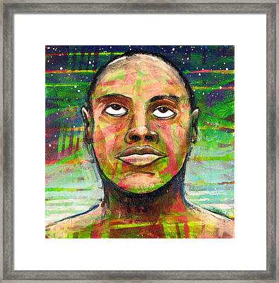 Simply Amazing Framed Print by Rollin Kocsis