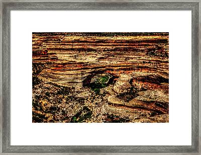 Sipapu Bridge No. 2 Framed Print