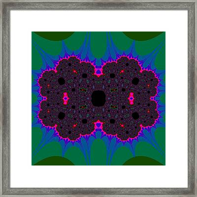 Sirorsions Framed Print
