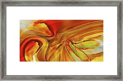 Sister Bengal Framed Print by Steve Sperry