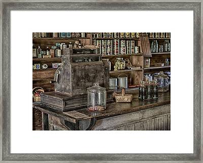 Six Cents - 5x7 Framed Print by Stephen Stookey