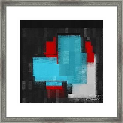 Skouarios 02a - J036103206 Framed Print