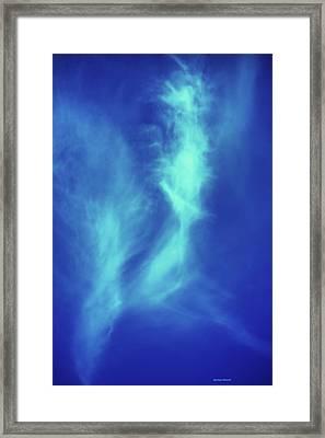 Sky Spirit 1 Framed Print