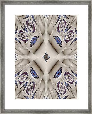 Slumber Framed Print by Ricky Kendall