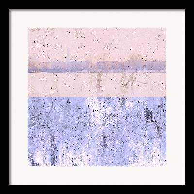 Snow Fun Hockey Ice Winter People City Cityscape Abstract Texture Framed Prints
