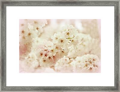 Softly Framed Print by Jessica Jenney