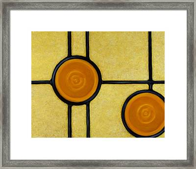 Solace Framed Print by Don Mullins