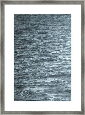 Solacium Framed Print by Wim Lanclus