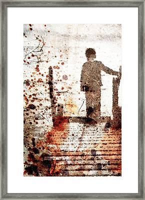 Solo Framed Print by Andrea Barbieri