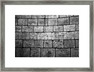 Something To Remember Framed Print by Armando Perez