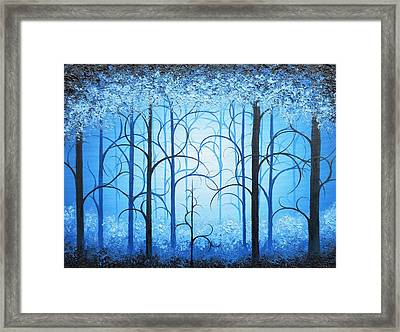 Somewhere Ever After Framed Print by Rachel Bingaman