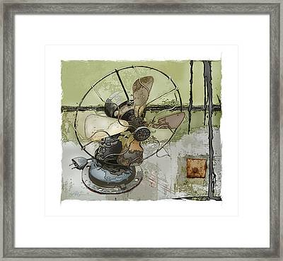 Sooo Cool  Framed Print by Bob Salo