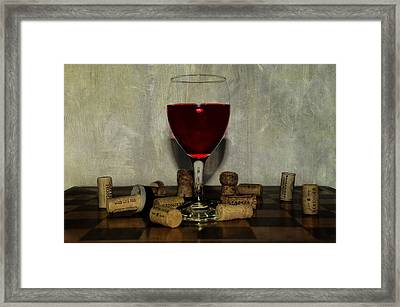 Sophistication Framed Print by Bill Cannon