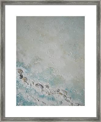 Soul I Framed Print