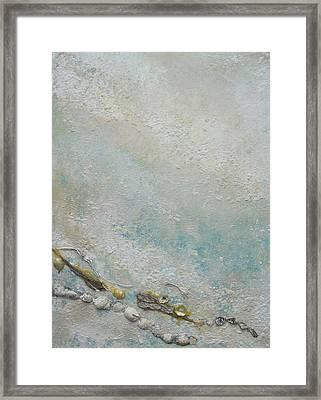 Soul IIi Framed Print