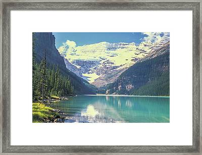 Framed Print featuring the photograph South Shore 2006 by Jim Dollar
