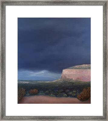 Southern Utah Framed Print