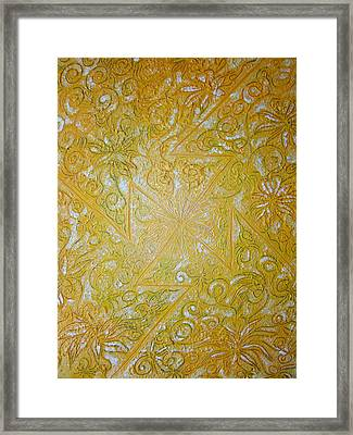 Sowillo Framed Print