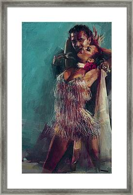 Spanish Culture 23 Framed Print by Corporate Art Task Force
