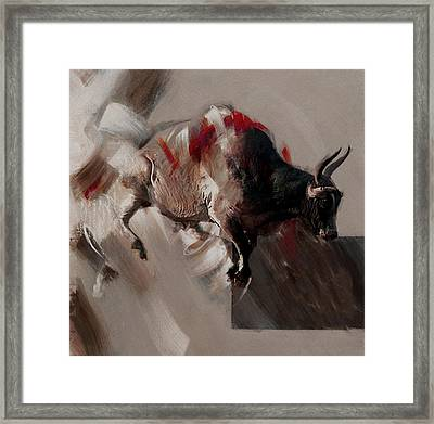 Spanish Culture 34b Framed Print by Corporate Art Task Force