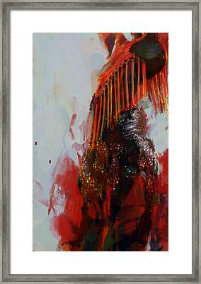 Spanish Culture 38 Framed Print by Corporate Art Task Force