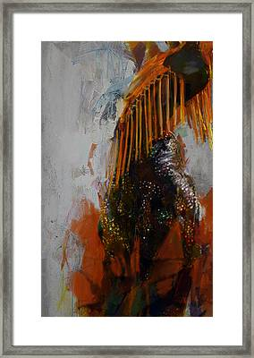 Spanish Culture 38b Framed Print by Corporate Art Task Force