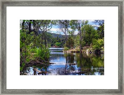 Special Memories Framed Print by Thomas  Todd