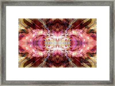 Spellbinding Framed Print by Tlynn Brentnall