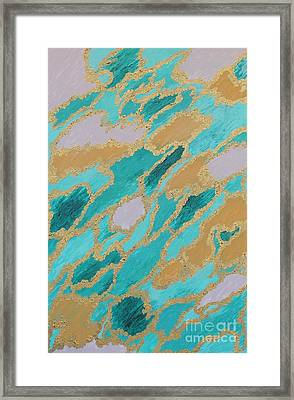 Spirit Journey Framed Print