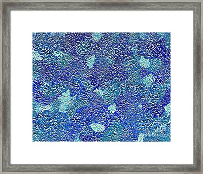 Spirit Odissi Framed Print