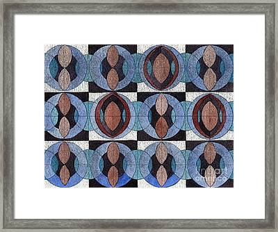 Spirit Of Harmony Framed Print