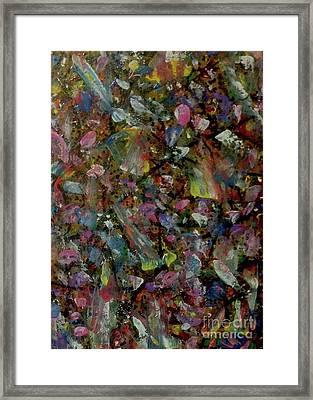 Spring Bloom Framed Print