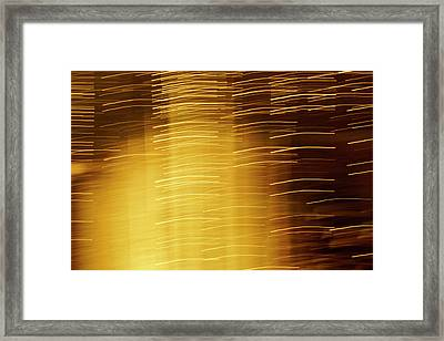 Framed Print featuring the photograph Spring Equinox by Deborah Hughes