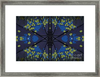 Spring Forward Framed Print