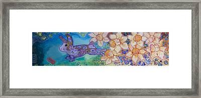 Spring  Framed Print by Kimberly Santini