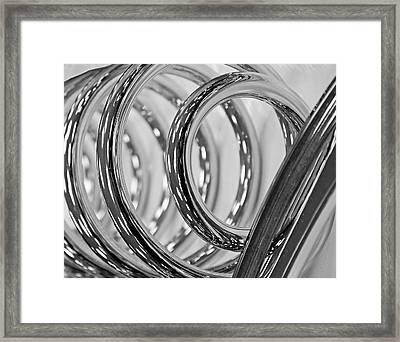 Framed Print featuring the photograph Spring by Kristin Elmquist