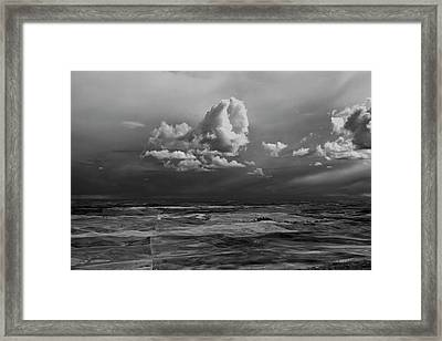 Framed Print featuring the photograph Spring On The Palouse by Albert Seger