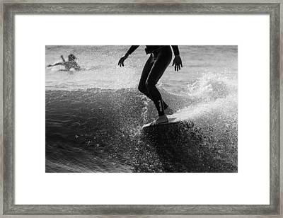 Spring Soul Framed Print by AM Photography