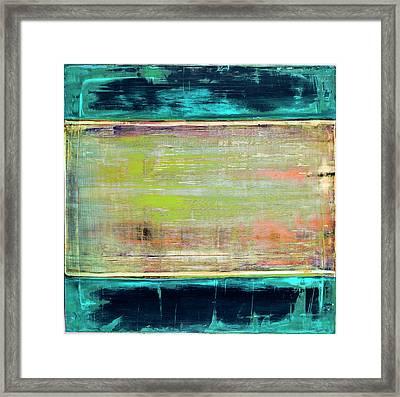 Art Print Square3 Framed Print