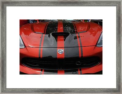 Framed Print featuring the photograph Sssss by John Schneider