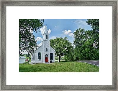 St. John's Church Framed Print
