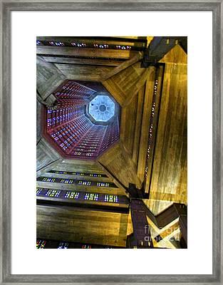 St Joseph 12  Framed Print by Randall Weidner