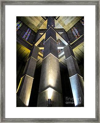 St Joseph 13 Framed Print by Randall Weidner