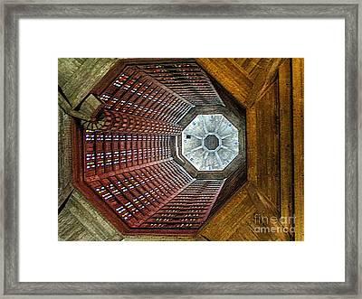 St Joseph 7 Framed Print by Randall Weidner