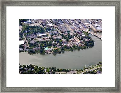 St. Norberts University Framed Print