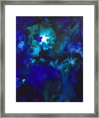 Star Light Framed Print