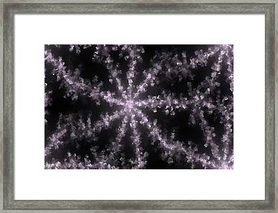 Starfish  Framed Print by Jeff Swan