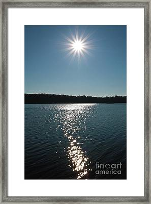 Starlight Starbright Framed Print