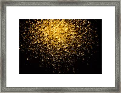 Starry Nights Framed Print by Samantha Thome